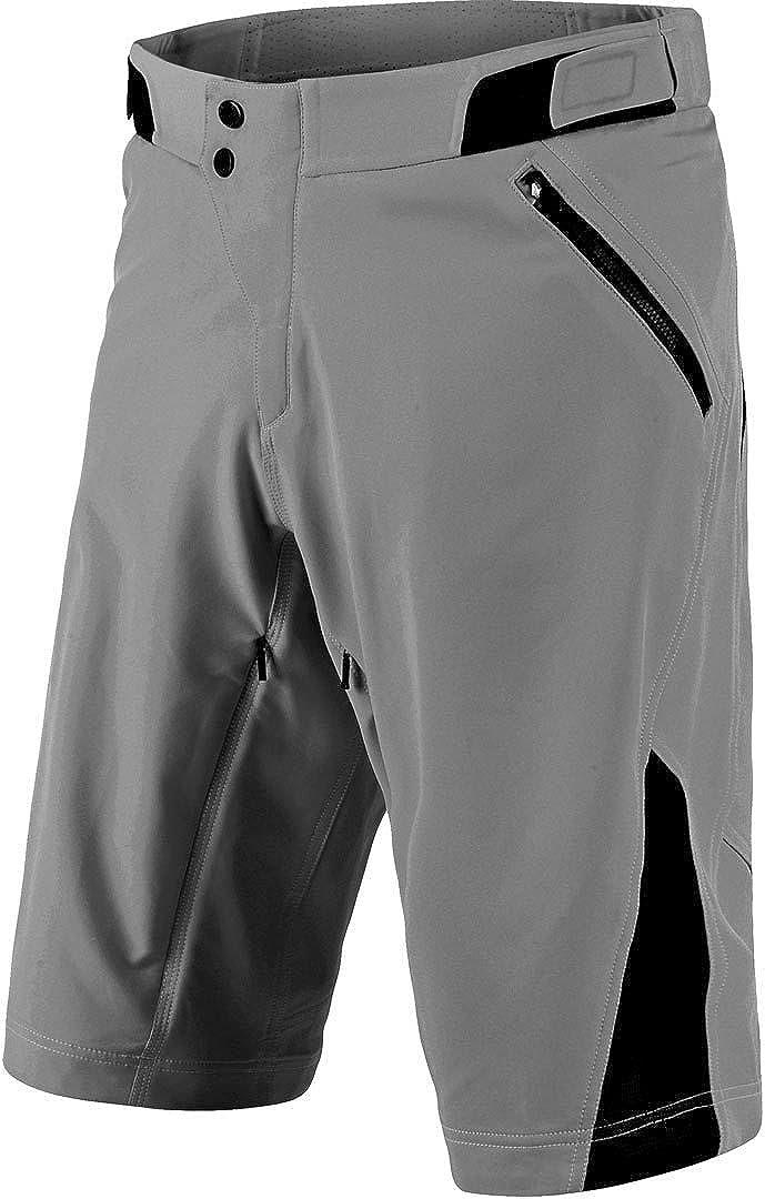 Troy Lee Designs Ruckus Mens BMX Shorts Black