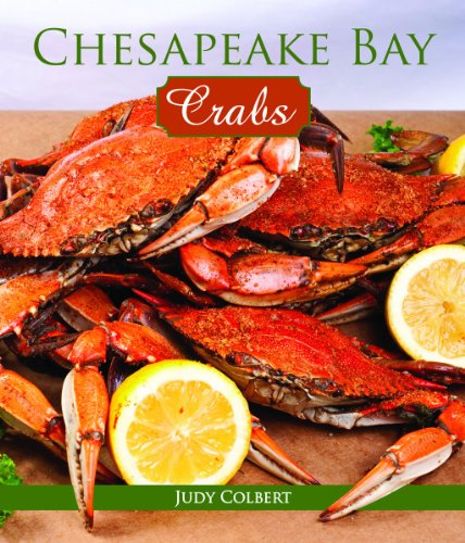 Chesapeake Bay Crabs by Judy Colbert