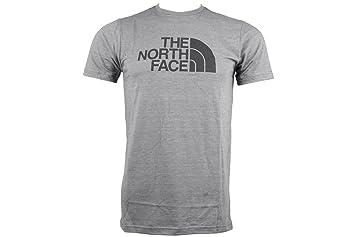 8f2794a51256c The North Face HD Tri-Blend SS Tee - Men's TNF Medium Grey Heather ...
