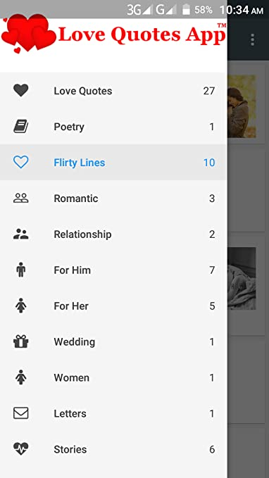 flirting quotes goodreads app stores