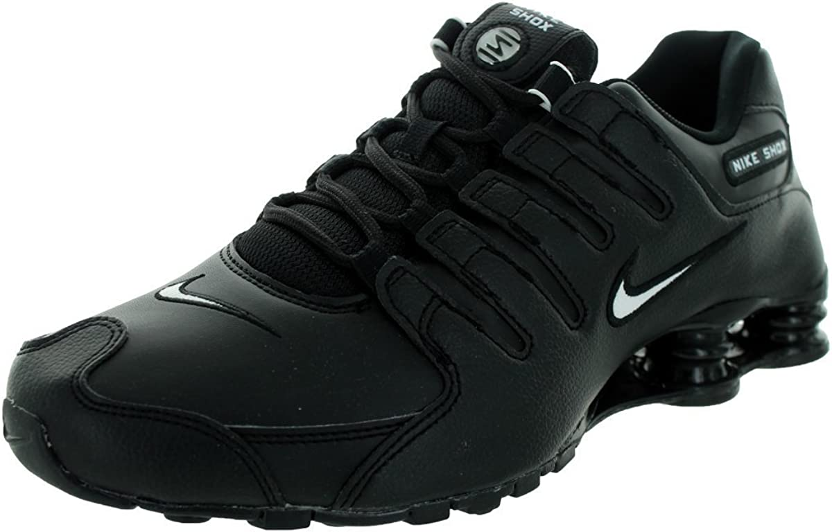 Nike Men s Shox Nz EU