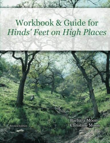 Workbook and Guide for Hinds' Feet on High ()
