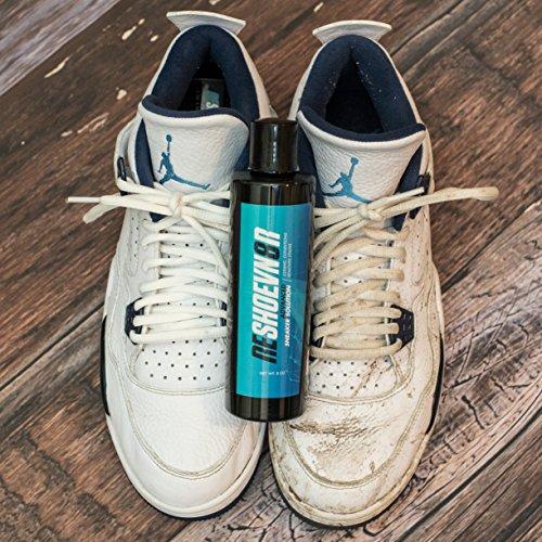 Sneaker & Shoe Cleaner