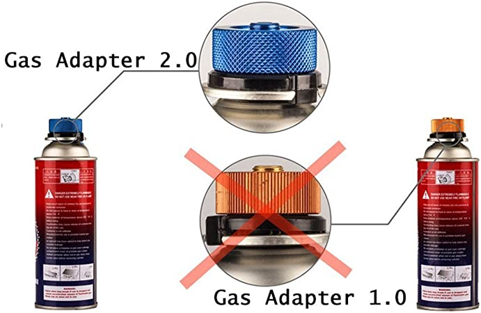 Professional Outdoor Camping Gas Stove Picnic Burner ...