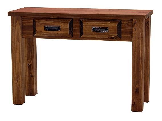 HGG-Pinienholz-Esstisch, klein, Esstisch und Stühle, Massivholz ...