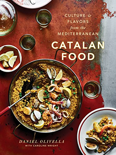 Amazon.com: Catalan Food: Culture and Flavors from the ...