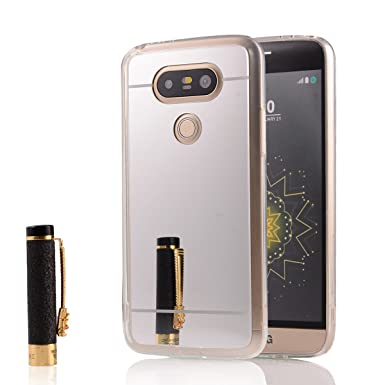antenna LG G5 Case - Skins Protects Protects [ Slim Fit