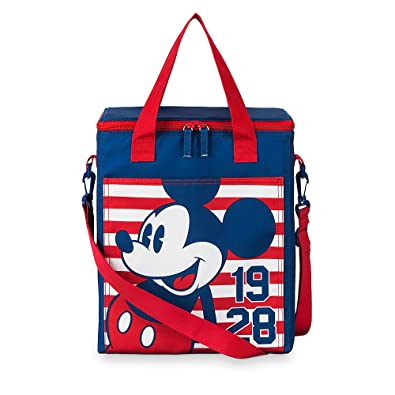 9eb74e6ea30 Amazon.com  Disney Mouse Americana Cooler  Shoes