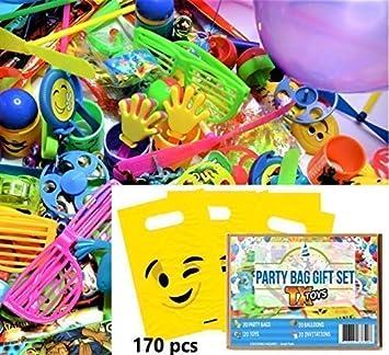 TX Toys 170 Items