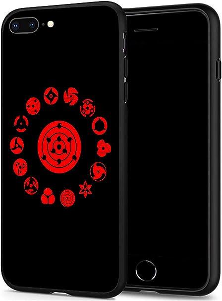 Iphone 7 Plus Hülle Iphone 8 Plus Case Anime Comic Elektronik
