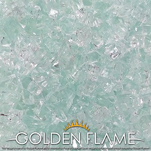 fire ice fireplace - 1
