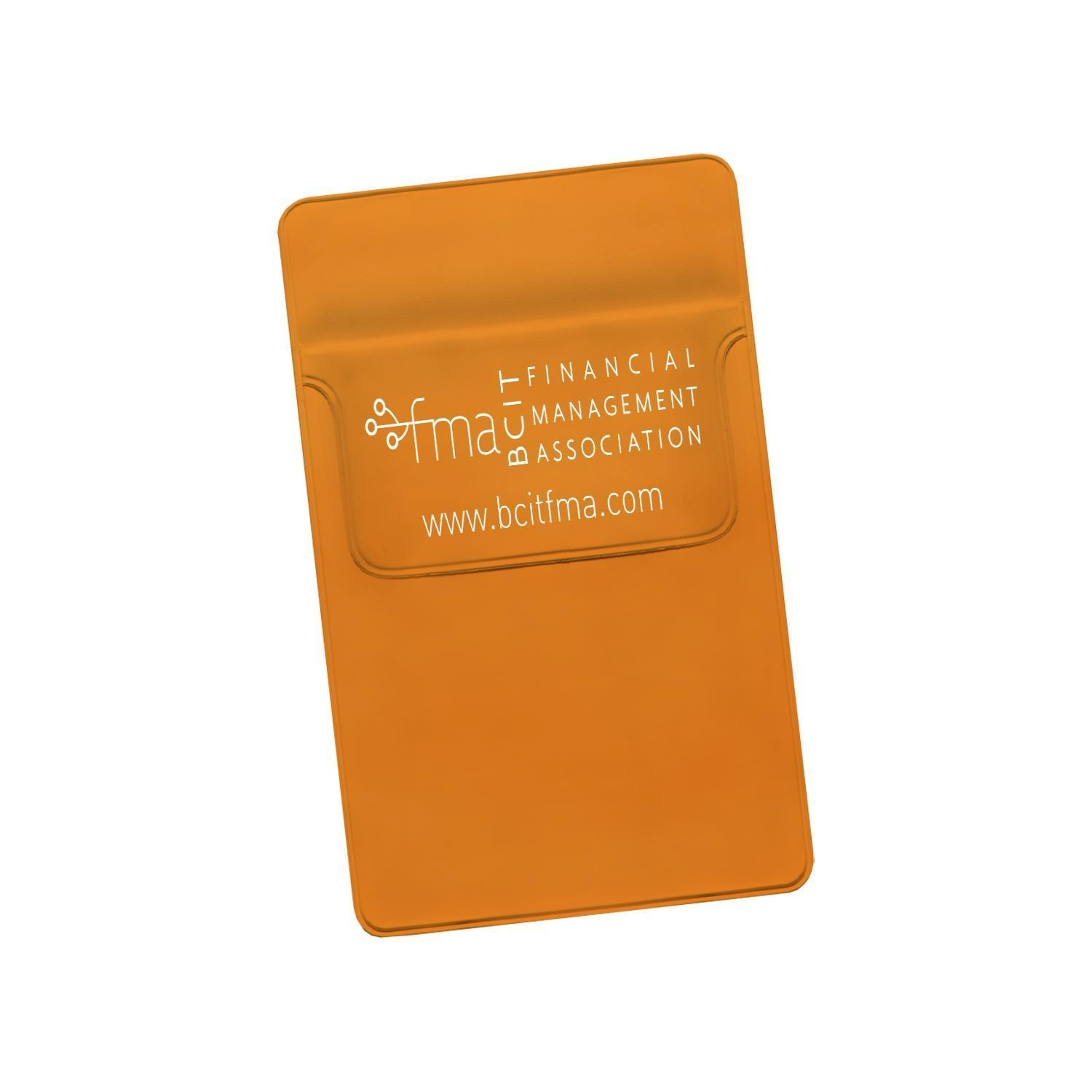 Promos With Imprint Personalized Pocket Protector 1 3/4 Flap - Translucent -1200 per Package- Bulk