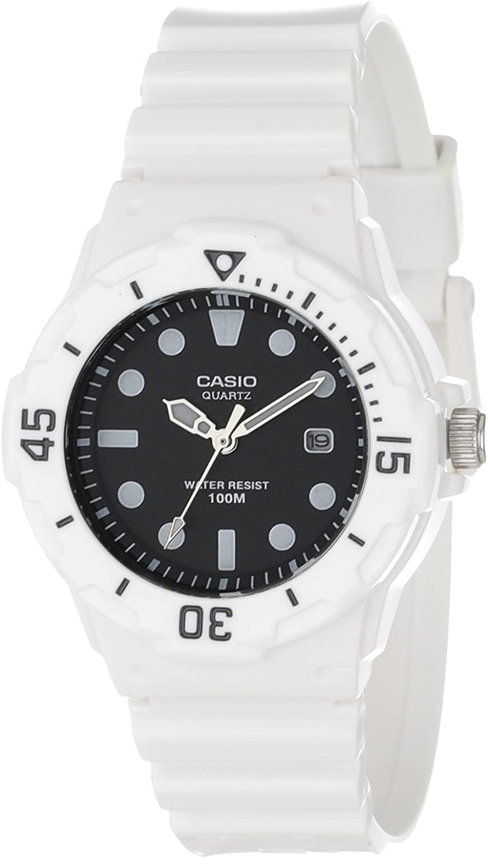 Casio Women s LRW200H-1EVCF Dive Series Dive Watch