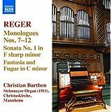 Orgelwerke Vol.13