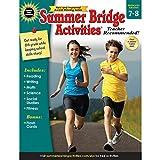 Books : Summer Bridge Activities®, Grades 7 - 8