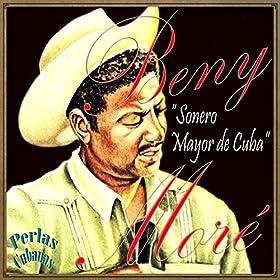 que bueno baila usted beny moré from the album perlas cubanas benny