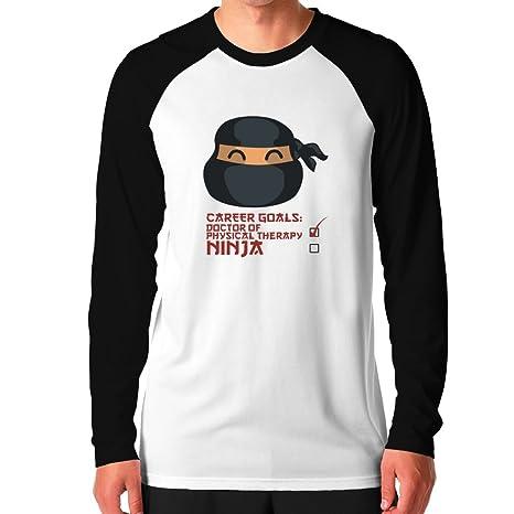 Teeburon Career Goals Doctor of Physical Therapy Ninja ...