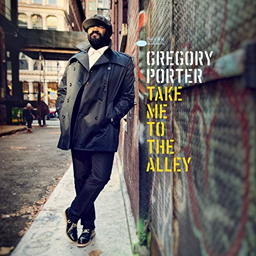 Take Me Alley Gregory Porter product image