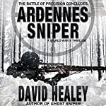 Ardennes Sniper | David Healey