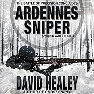 Ardennes Sniper Audiobook