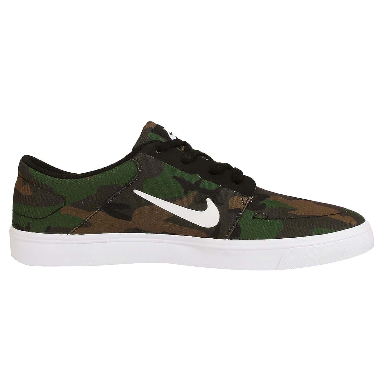 Nike Sb Portmore Shoe B00WFXU3M0 12 M US|Black White 011 B00WFXU3M0 Shoe 7dadfe