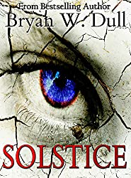 Solstice (The Solstice Chronicles Book 1)