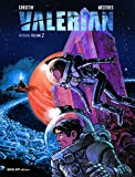 capa de Valerian - Volume 2