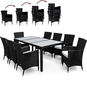 Astounding Rattan Garden Furniture Dining Table Set Rectangular Patio Download Free Architecture Designs Scobabritishbridgeorg