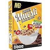 MG FOOD Muesli Protein 40% 400g
