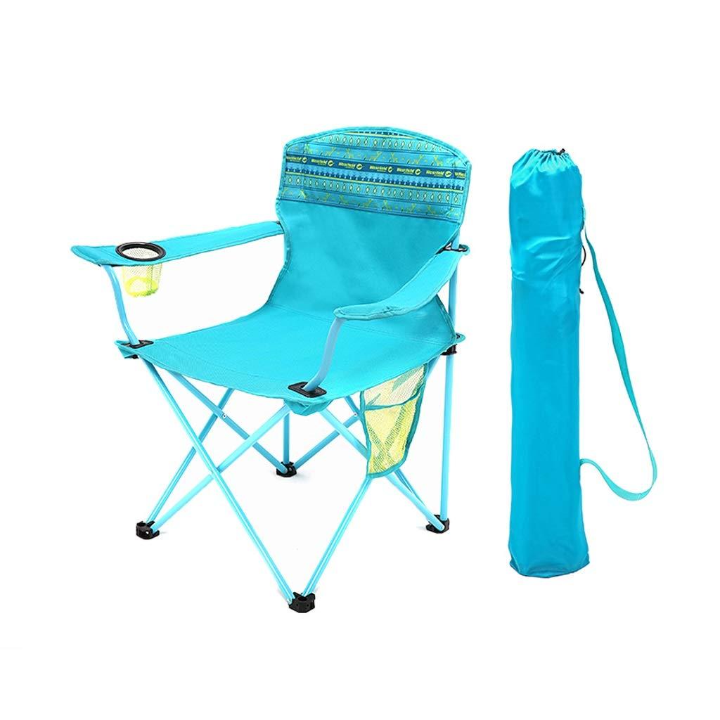 屋外の折りたたみ椅子、持ち運びが簡単で持ち運びが簡単、アウトドア釣りやキャンプに適している JSFQ B07SVWLDFR