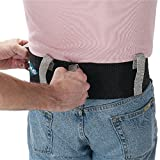Lohmann & Rauscher 4 Handle Transfer Belt, Walking Gait Belt for Safe Patient and Resident Transfers, Transportation Assistant with Adjustable Closures for Elderly, Handicapped, and Disabled Users