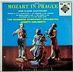 Mozart in Prague Eine Kleine Nachtmusik