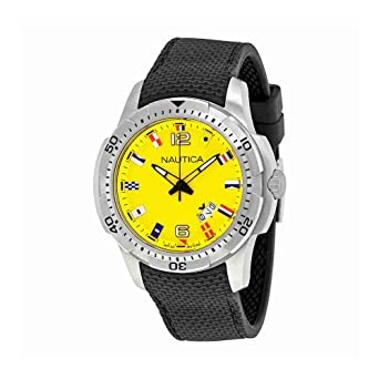 ts watch men yellow self master index dial ocean s watches product mens winding sartego