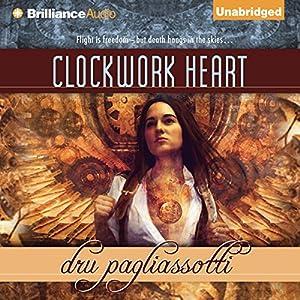 Clockwork Heart Hörbuch