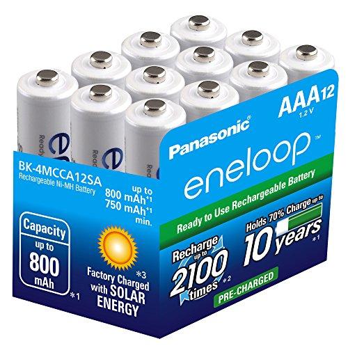 eneloop 2100 cycle - 3