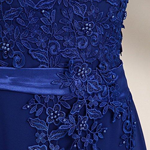 Damen Kleid emmarcon emmarcon Damen emmarcon Kleid Kleid Damen emmarcon Blau Blau Blau 00z7Aqp