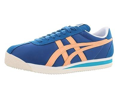sale retailer c77ee cb627 Amazon.com: Onitsuka Tiger Corsair Training Unisex Shoes ...