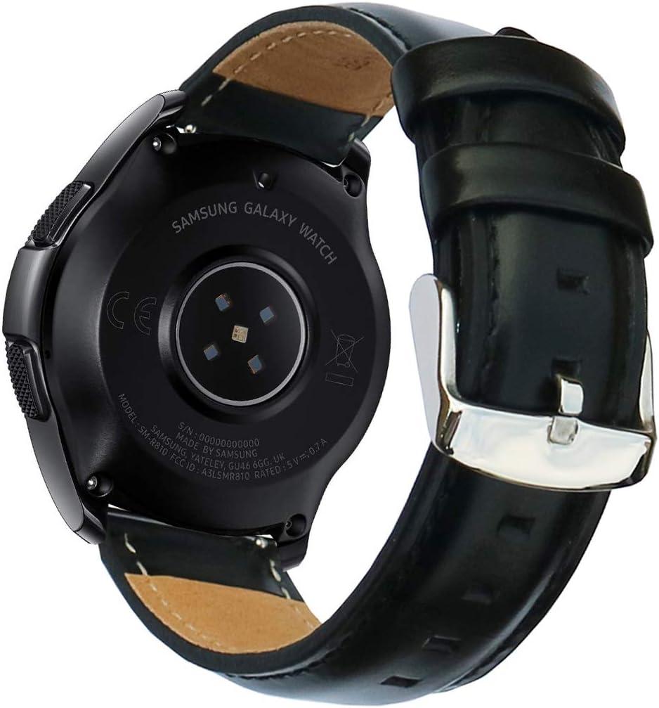 Malla para reloj 46mm Galaxy Watch Band / Gear S3 22m (DMNS)