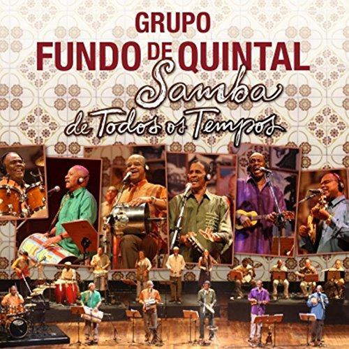 Amazon.com: Tesouro de um Povo: Grupo Fundo De Quintal: MP3 Downloads