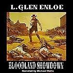 Bloodland Showdown | L. Glen Enloe