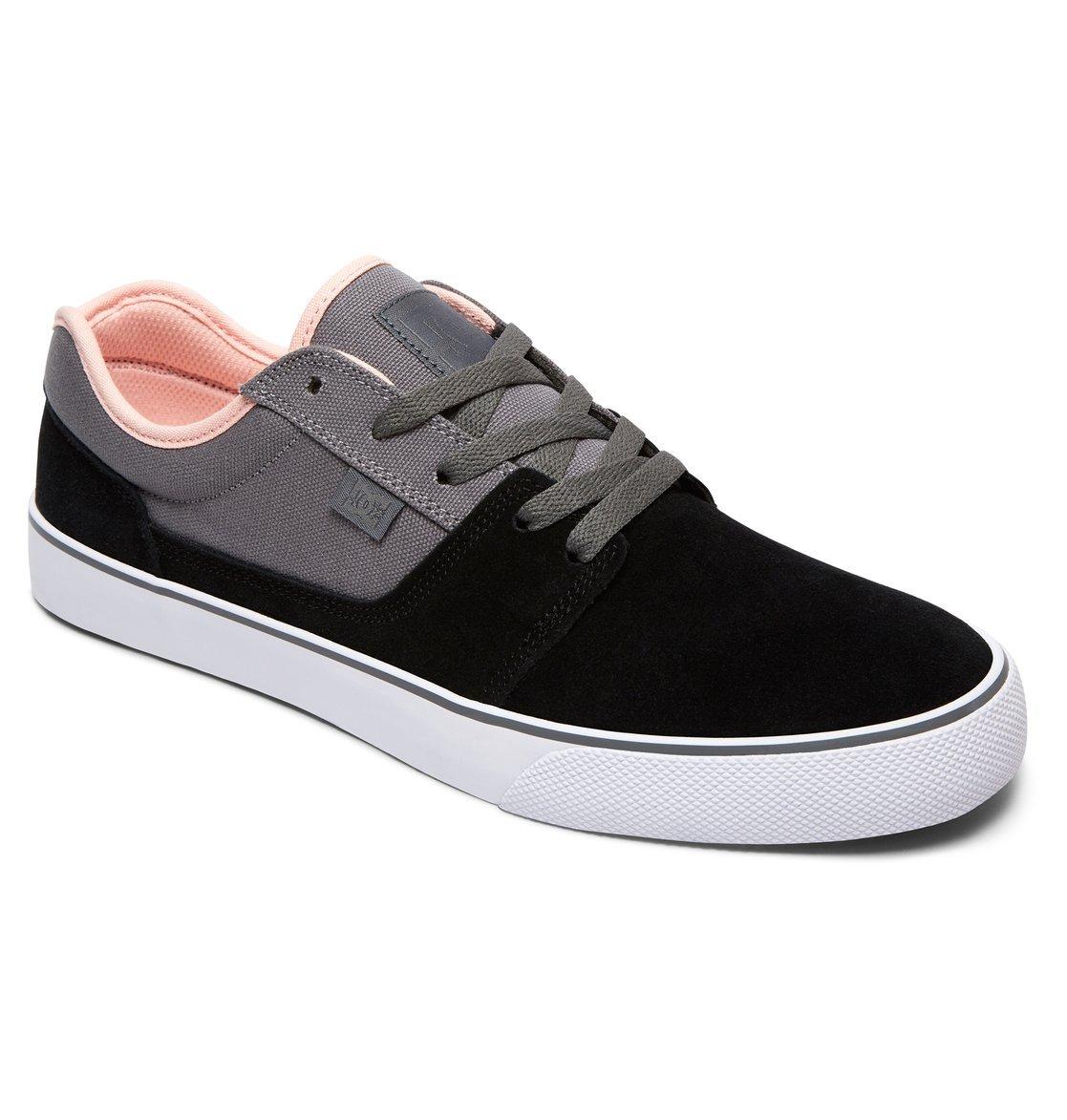 DC TONIK Unisex-Erwachsene Unisex-Erwachsene Unisex-Erwachsene Sneakers Grey/Pink 7007c9