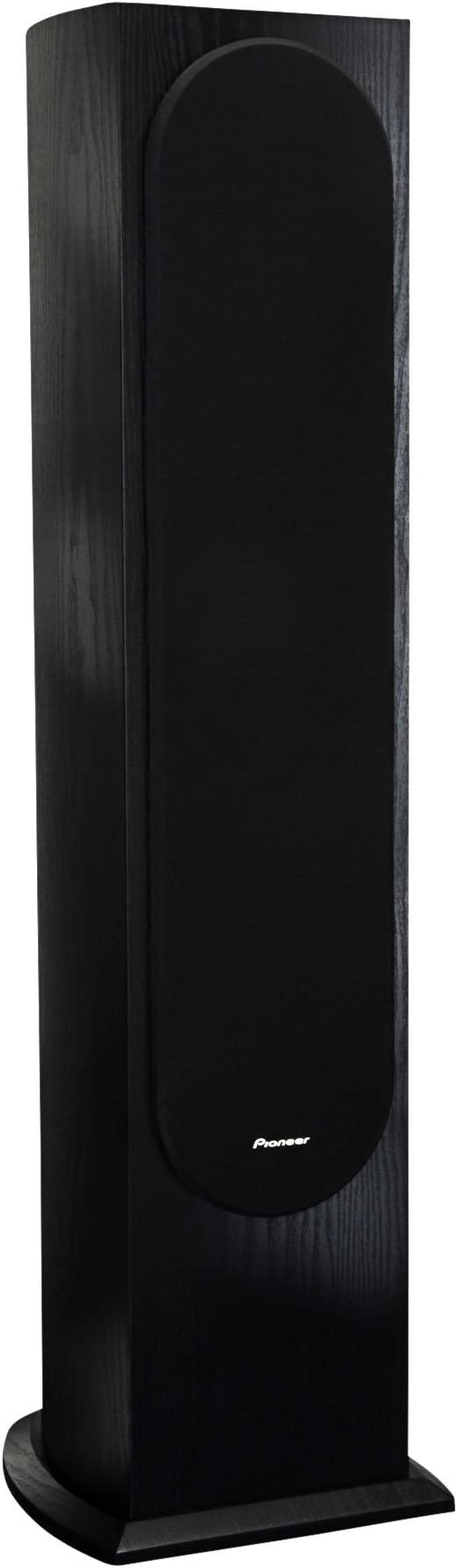 Pioneer SP-FS52 Home Audio Andrew Jones Designed Floor Standing Loudspeaker