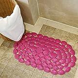 Simple And Creative Kitchen Bedroom Anti-Slip Doormat 38 * 69cm