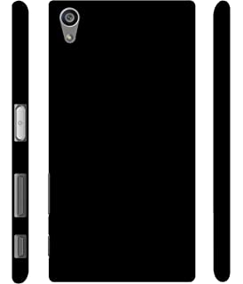 new york e631d dee20 DMG Sony Xperia Z5 Dual Back Cover, Hybrid Dual Layer: Amazon.in ...
