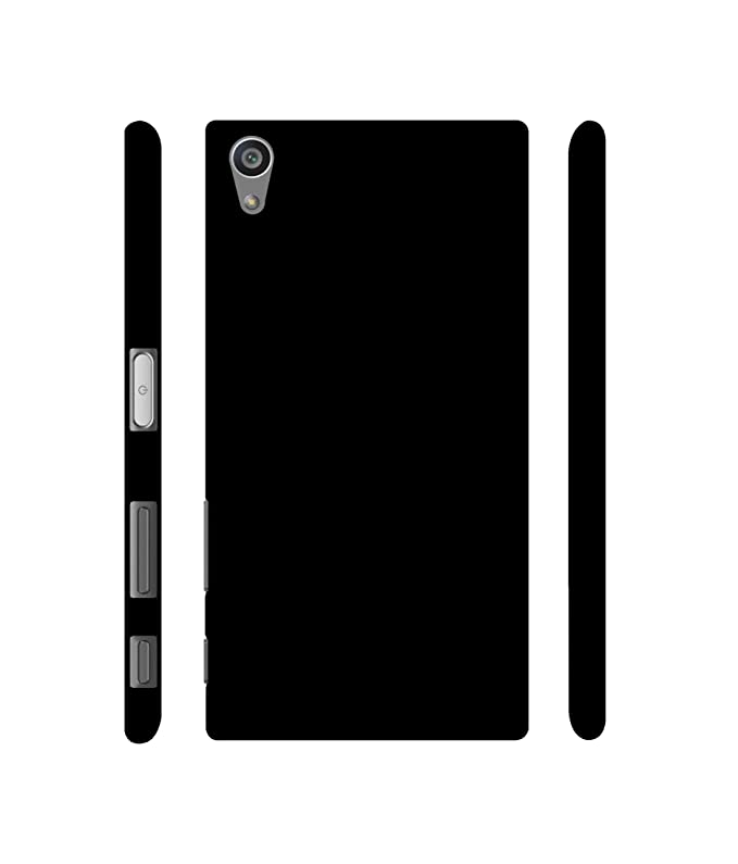 Casotec 3D Printed Hard Back Case Cover for Sony Xperia Z5 Dual