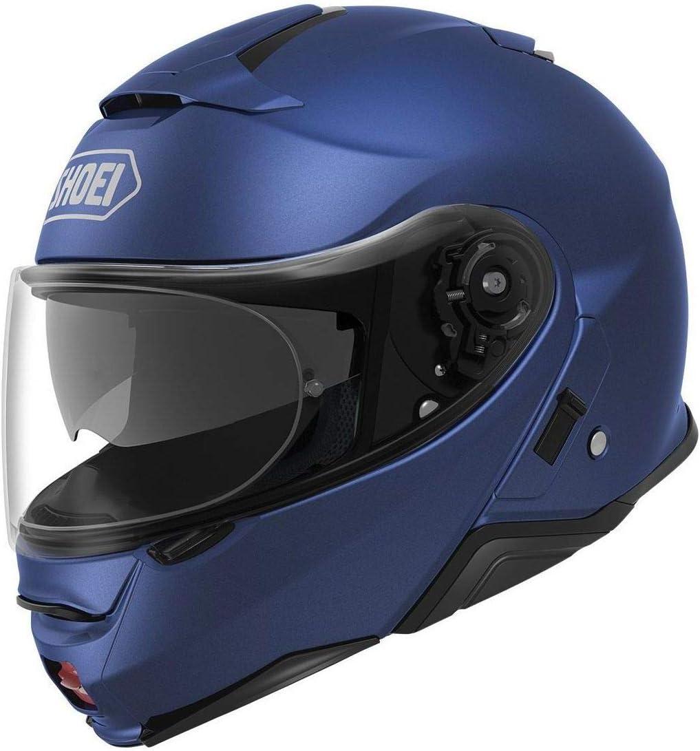 Shoei Solid Neotec 2 Motorcycle Helmet