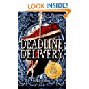Deadline Delivery: Danger in a city of the future (You Say Which Way)