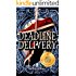 Deadline Delivery: Danger in a city of the future (You Say Which Way Book 8)