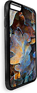 tree leaves Printed Case for iPhone 6s Plus