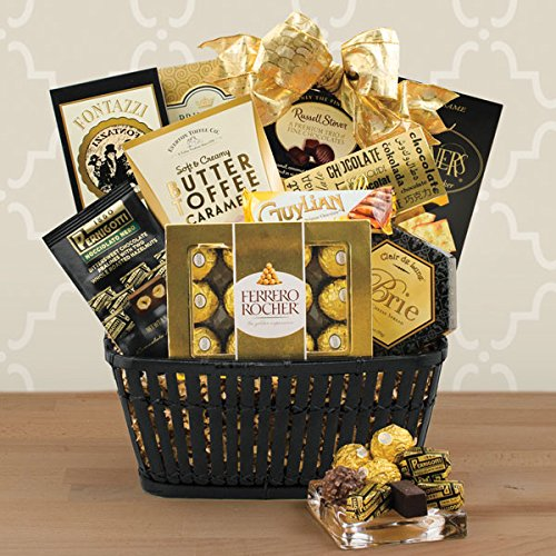 Same Day Delivery Gift Baskets Amazoncom